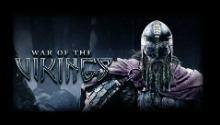 Анонсирована дата выхода War of the Vikings