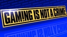 Digest 2013: Gaming is not a crime
