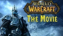 Has World of Warcraft film got its first actor?