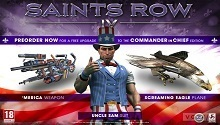New Saints Row 4 trailer is released!