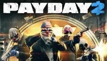 Le jeu Payday 2 a obtenu la nouvelle mise à jour
