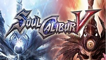 Soulcalibur V will be available for download on the Playstation Store and Xbox Live Games
