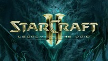 Blizzard a raconté de StarСraft II: Legacy of the Void DLC