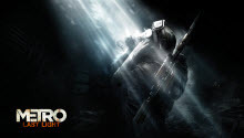 Metro: Last Light game review