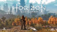 Появились первые детали Horizon: Zero Dawn