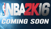 Fresh NBA 2K16 news: release date and pre-order bonuses