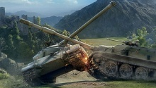 Краткий обзор обновления World of Tanks 0.8