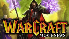 World of Warcraft movie has started shooting! (Movie)