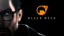 The developers are planning to sell Black Mesa on Steam