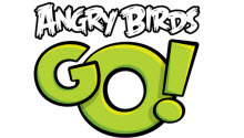 The Angry Birds Go game was announced