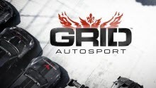GRID: Autosport news: Black Edition