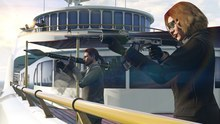 Обновление GTA 5