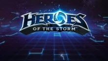 Blizzard All-Stars was renamed into Heroes of the Storm (trailer)