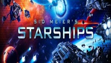 Sid Meier's Starships release date and price are revealed