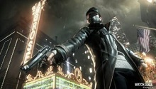 New box-arts to Watch Dogs