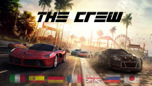 Свежее обновление The Crew выйдет уже 12 февраля