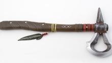 Майя. Оружие. И другие коллекционные издания Assassin's Creed III