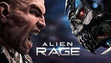 Alien Rage launch trailer is released