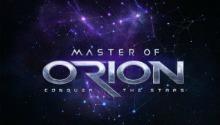 Le nouveau jeu Master of Orion est annoncé