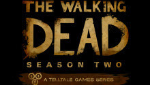 The Walking Dead: Season Two game has got the first gameplay trailer