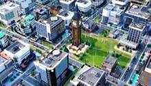 Подробности содержимого SimCity 5 Digital Deluxe Edition