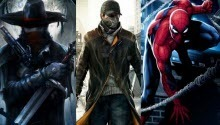 Les sorties de jeux vidéos de Mai