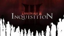 Представлены новые персонажи Dragon Age: Inquisition