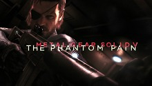 New Metal Gear Solid V: The Phantom Pain screenshots were showed