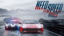 Обзор Need for Speed Rivals