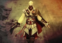 The main character of Assassin's Creed series goes on the deserved rest
