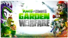 The first Plants vs. Zombies: Garden Warfare DLC is to be released today