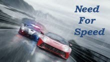 Need for Speed news: information about the game and the film