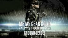 Дата выхода Metal Gear Solid V: Ground Zeroes на ПК официально подтверждена