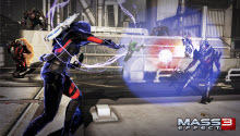Выходит новый DLC к Mass Effect?