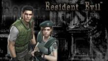 Le jeu Resident Evil HD Remaster a été annoncé