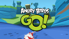 Angry Birds Go! release date and the new trailer