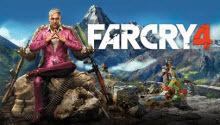 Le nouveau patch a été ajouté au jeu Far Cry 4