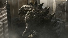 The new Godzilla game is in development (rumour)