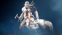 Assassin's Creed 3 The tyranny of King Washington official trailer