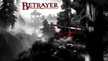 The Betrayer release date for PC has been announced