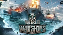 First exciting World of Warships video