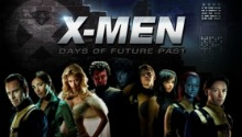 The new X-Men: Days of Future Past trailer has been revealed (Movie)