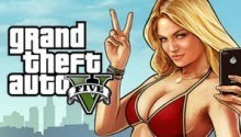 The first GTA V update on PS4 and Xbox One will be available on the day of the game's launch