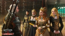 Witcher 3: Blood and Wine screenshots