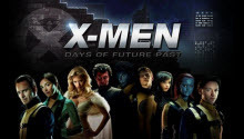 X-Men: Days of Future Past film got a new video (Movie)