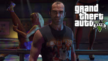 12 GTA 5 screenshots were revealed
