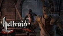 Hellraid: new screenshots and game's details