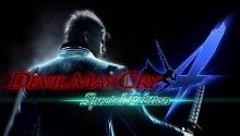 Le contenu de Devil May Cry 4: Special Edition est détaillé