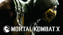 Mortal Kombat X Kollector's Editions are announced