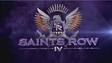 Появились новые скриншоты Saints Row IV!